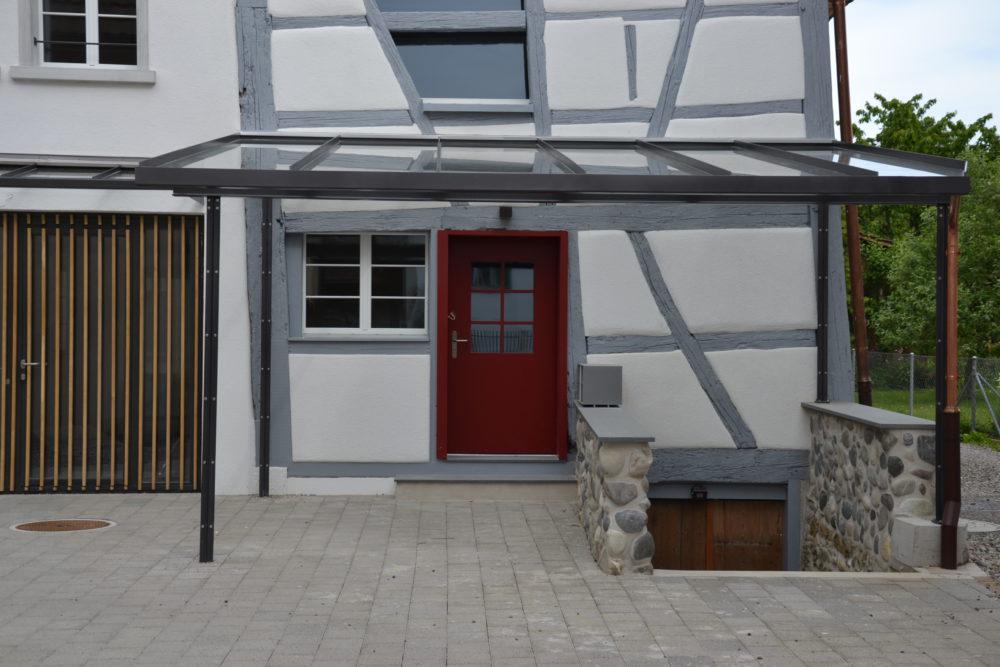 Dorfstrasse24 Studio 01