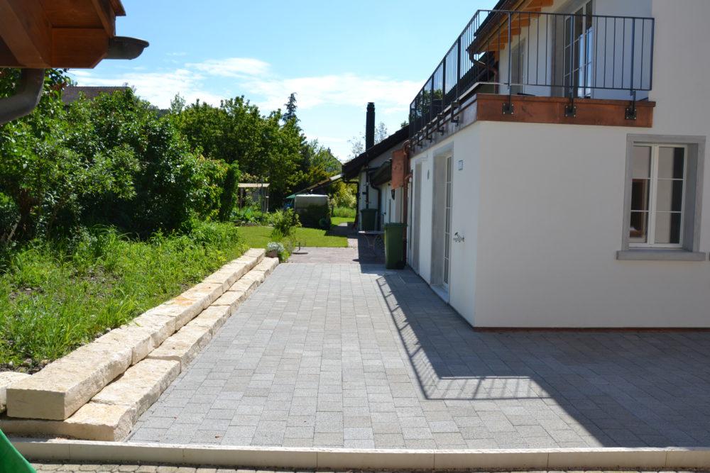 Garten und Terrasse 2