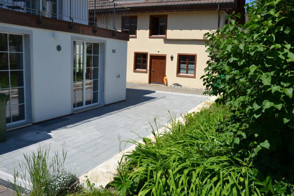 Garten und Terrasse 1
