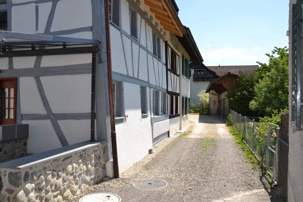 Dorfstrasse 24 von SüdWest